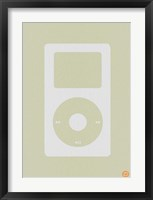 Framed Ipod