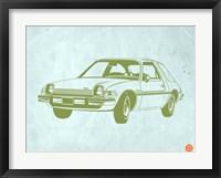 Framed My Favorite Car 1