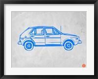 Framed My Favorite Car 16