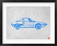 Framed My Favorite Car 20