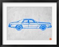 Framed My Favorite Car 25