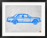 Framed My Favorite Car 26