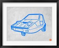 Framed My Favorite Car 28