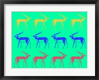 Framed Safari 11