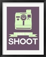 Framed I Like to Shoot 5