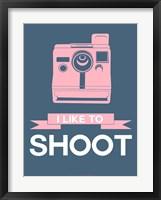 Framed I Like to Shoot 6