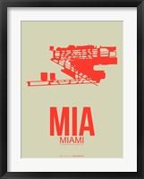 Framed MIA Miami 3