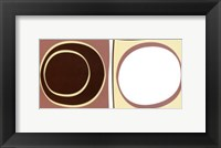 Framed Round in Circles II