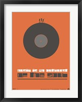Framed Music is the Soul