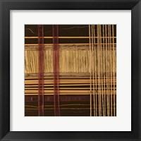 Chopsticks I Framed Print