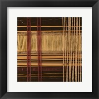 Chopsticks I Framed Print