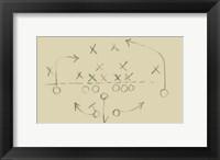 Framed Playbook II