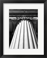 Framed Structural Details I