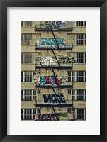 Framed Urban Tags II