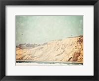 Framed West Coast III