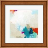 Framed Atmospheric IV