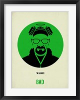 Framed Bad 1