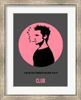 Framed Club 1
