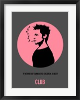 Framed Club 1