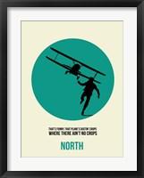 Framed North 1