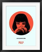 Framed Pulp 2