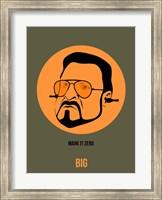 Framed Big 1