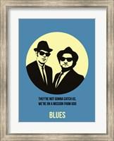 Framed Blues 2