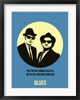 Framed Blues 2