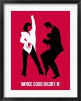 Framed Dance Good 2