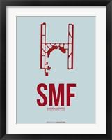 Framed SMF Sacramento 2