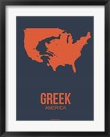 Framed Greek America 3