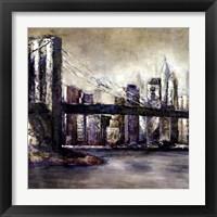 Framed City Landmark II