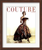 Framed Couture Oct 1968