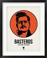 Framed Basterds 1
