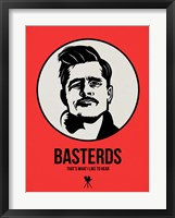 Framed Basterds 2