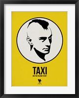 Framed Taxi 1
