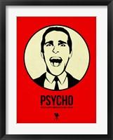Framed Psycho 1