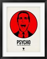 Framed Psycho 2