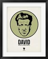 Framed David 2