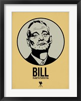 Framed Bill 1