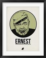 Framed Ernest 2