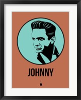 Framed Johnny 1