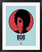Framed Bob 2