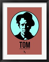 Framed Tom Poste 2