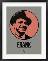 Framed Frank 1