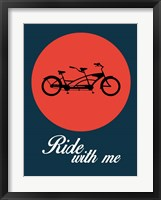 Framed Ride With Me 1