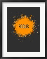 Framed Focus Splatter 3
