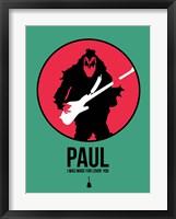 Framed Paul