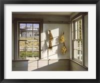 Framed Order And Light