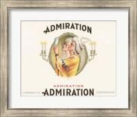 Framed Admiration